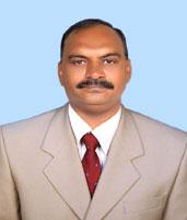 Image result for Kandimalla Samba Siva Rao
